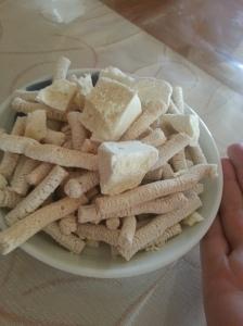 milk treats